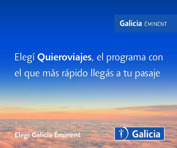 Galicia Quiero Viajes Mobile