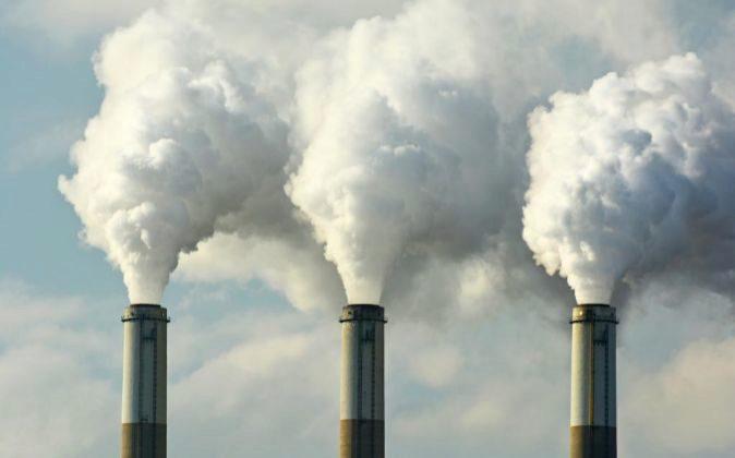 El carbón representa el 91% de las emisiones contaminantes de Chile.