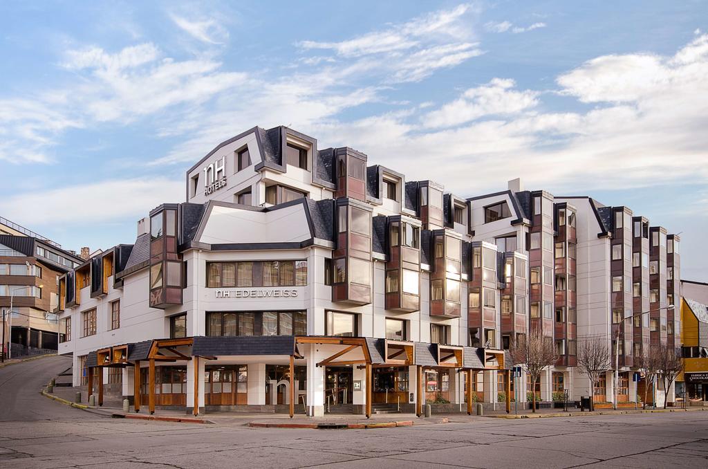 El Hotel NH Edelweiss, un ícono de Bariloche que apuesta por la sustentabilidad.